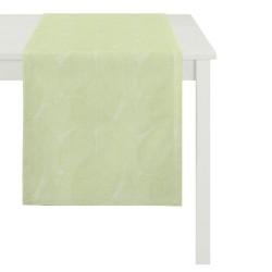 Tischläufer Apelt 3301 hellgrün (40)