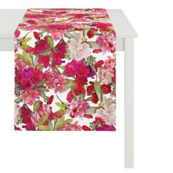 Tischläufer Apelt 3939 pink (30)