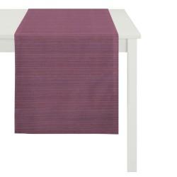 Tischläufer Apelt 4503 violett (91)