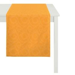 Tischläufer Apelt 4525 apricot (61)