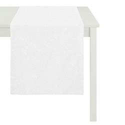 Tischläufer Apelt Senso weiss (80)