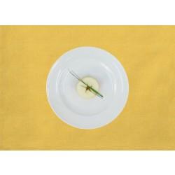 Tischset Apelt 3947 gelb (50)
