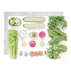 Tischset Apelt 3955 gemüse (40)